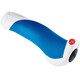 SQlab 711 Team Bike Grips blue/white